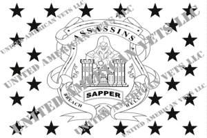 Assassins Sapper